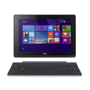 Acer Aspire Tablet (Win 10) for the Home